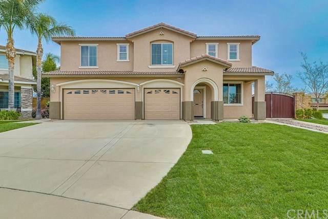 6224 Skyline Lane, Fontana, CA 92336 (#FR20067238) :: Allison James Estates and Homes