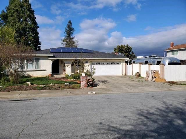 845 Hudson Place, Gilroy, CA 95020 (#ML81787762) :: Apple Financial Network, Inc.