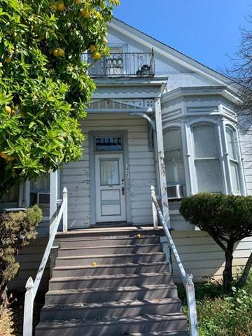 1417 Middlefield Road, Redwood City, CA 94063 (#ML81788395) :: Apple Financial Network, Inc.