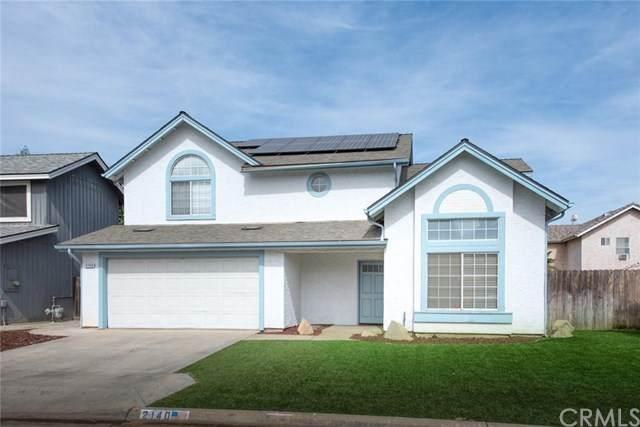 2140 E Chennault Avenue, Fresno, CA 93720 (#FR20067604) :: Crudo & Associates