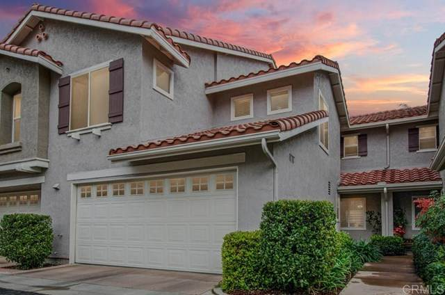445 Whispering Willow Dr C, Santee, CA 92071 (#200015612) :: Apple Financial Network, Inc.