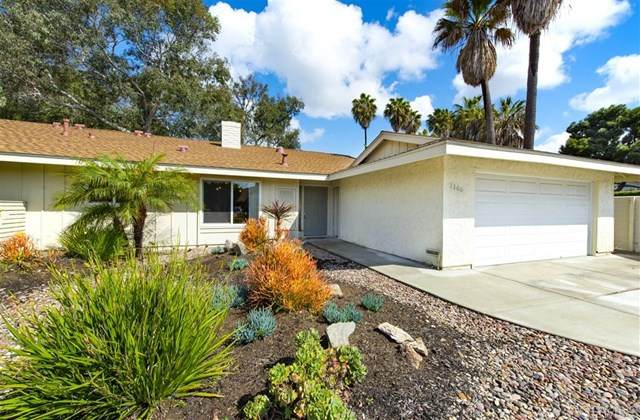 3166 Camino Crest, Oceanside, CA 92056 (#200015616) :: Steele Canyon Realty