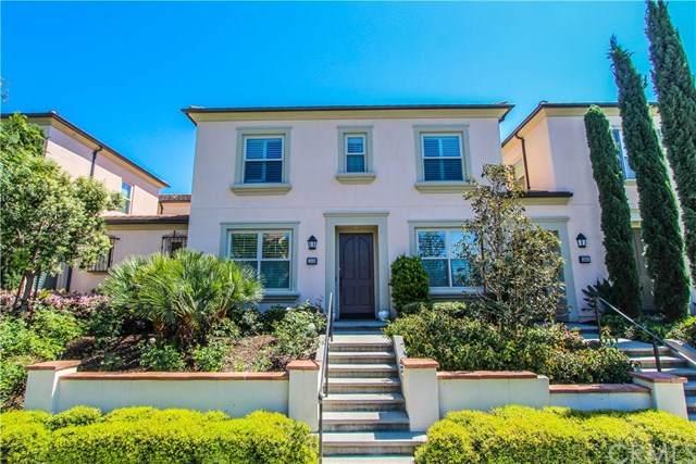 504 Scented Violet, Irvine, CA 92620 (#OC20067638) :: Berkshire Hathaway HomeServices California Properties