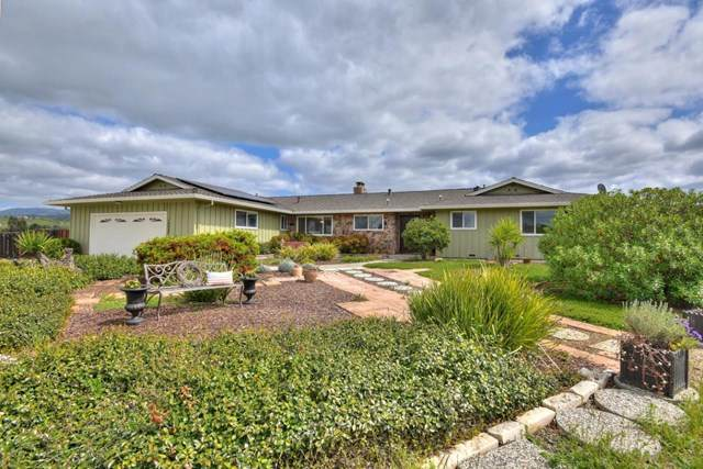 10020 New Avenue, Gilroy, CA 95020 (#ML81788399) :: Apple Financial Network, Inc.