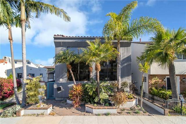 67 Corinthian, Long Beach, CA 90803 (#PW20065314) :: Case Realty Group