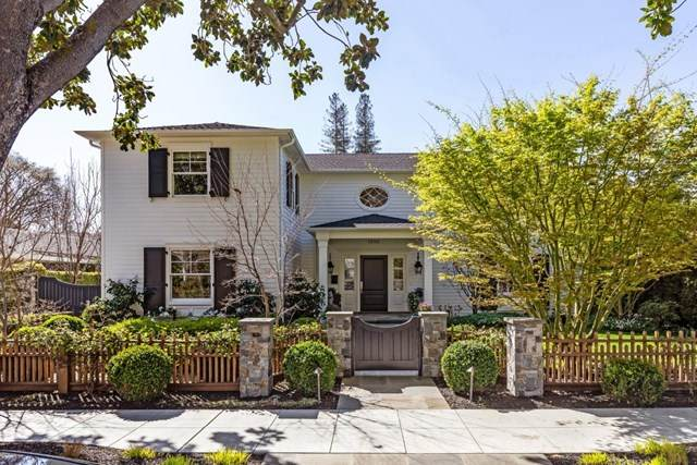 1380 Martin Avenue, Palo Alto, CA 94301 (#ML81788400) :: RE/MAX Estate Properties