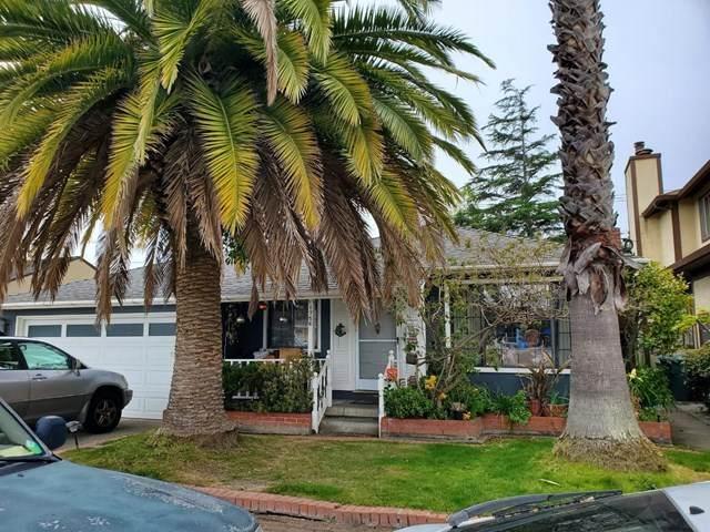 1756 Washington Street, San Mateo, CA 94403 (#ML81788402) :: RE/MAX Estate Properties