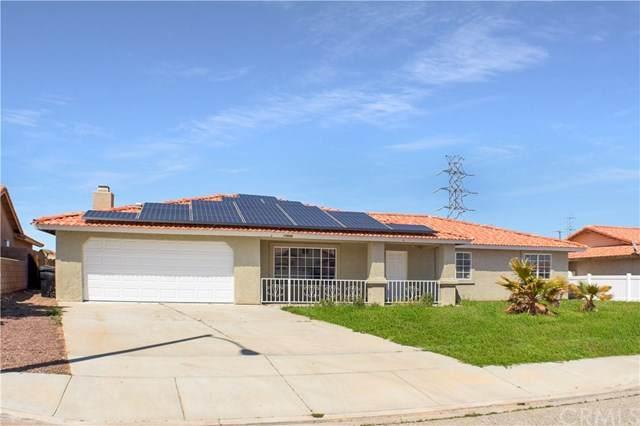 13044 San Ysidro Street, Victorville, CA 92392 (#CV20059495) :: RE/MAX Empire Properties