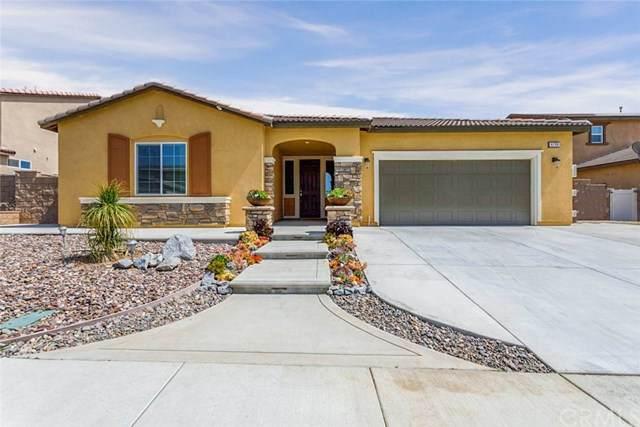 6799 Monarch Way, Jurupa Valley, CA 92509 (#IV20067631) :: Rogers Realty Group/Berkshire Hathaway HomeServices California Properties