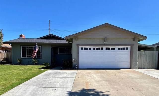 1944 Panama Avenue, San Jose, CA 95122 (#ML81788403) :: RE/MAX Estate Properties