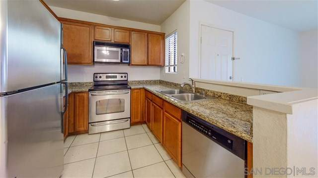 12190 Cuyamaca College Dr E #1405, El Cajon, CA 92019 (#200015626) :: The Brad Korb Real Estate Group