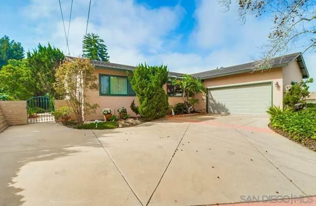 7905 Michelle Dr., La Mesa, CA 91942 (#200015623) :: Steele Canyon Realty