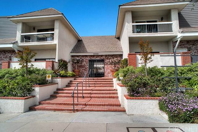 10201 Mason #23, Chatsworth, CA 91311 (#SR20067516) :: Cal American Realty