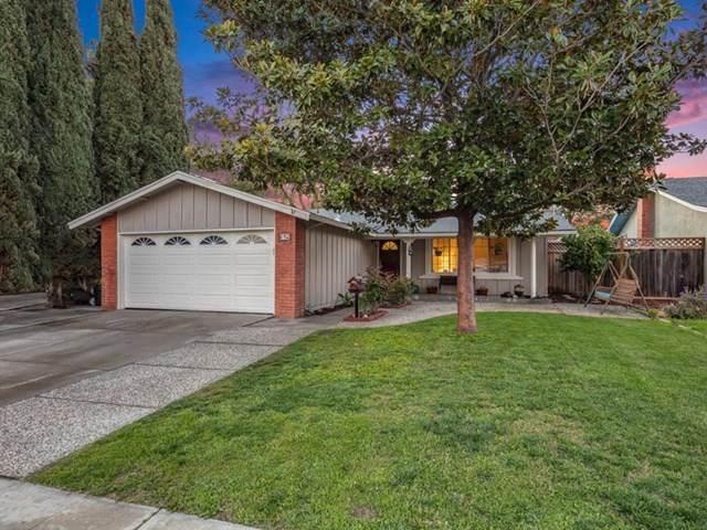 387 Grandpark Circle, San Jose, CA 95136 (#ML81785134) :: RE/MAX Estate Properties