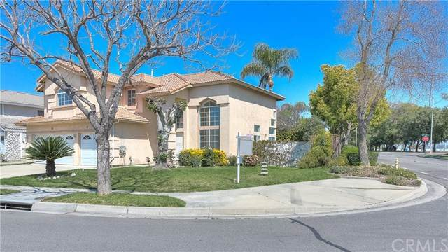 13943 Olivewood Avenue, Chino, CA 91710 (#CV20067112) :: Cal American Realty
