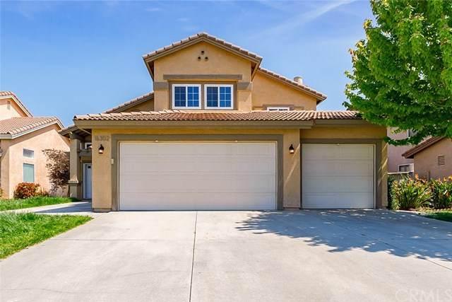 16302 Calle Aurora, Moreno Valley, CA 92551 (#IV20067693) :: Crudo & Associates