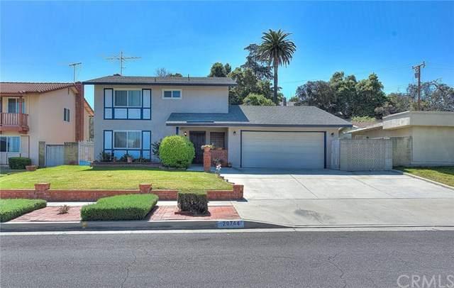 20744 Earlgate Street, Walnut, CA 91789 (#TR20067734) :: RE/MAX Empire Properties