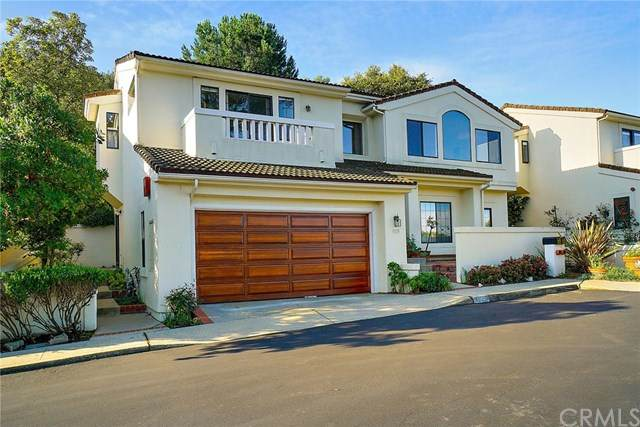 1225 Kristy Court, San Luis Obispo, CA 93401 (#SP20067029) :: Rose Real Estate Group
