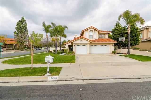 11268 Skyview Lane, Rancho Cucamonga, CA 91737 (#CV20022305) :: Allison James Estates and Homes