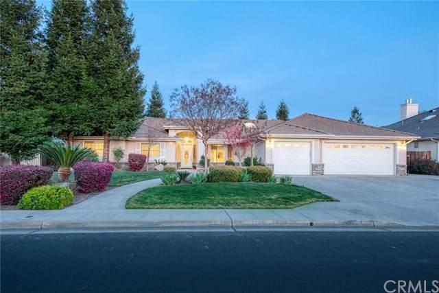 2863 Hornet Avenue, Clovis, CA 93611 (#FR20067735) :: Crudo & Associates