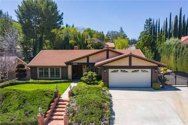 12121 Eddleston Drive, Porter Ranch, CA 91326 (#DW20063806) :: RE/MAX Empire Properties