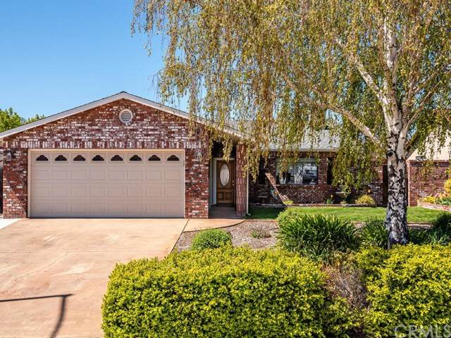 1723 Wade Drive, Paso Robles, CA 93446 (#NS20067668) :: RE/MAX Parkside Real Estate