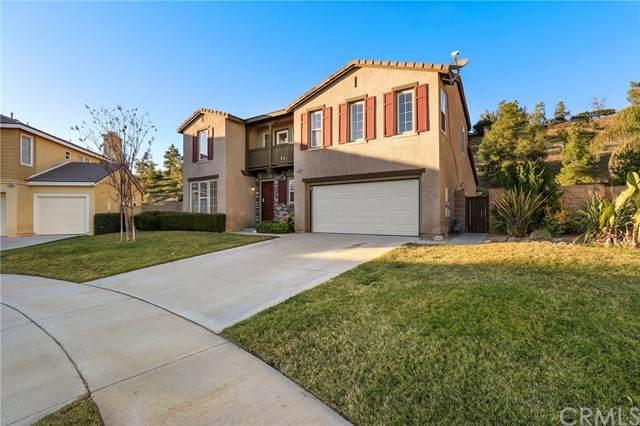 11794 Sheridan Court, Yucaipa, CA 92399 (#SW20067651) :: RE/MAX Empire Properties