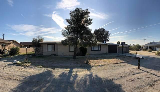 19310 Paintbrush Trail, Desert Hot Springs, CA 92241 (#219041472DA) :: The Houston Team   Compass