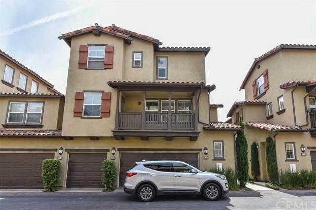 137 Danbrook, Irvine, CA 92603 (#OC20067533) :: Doherty Real Estate Group