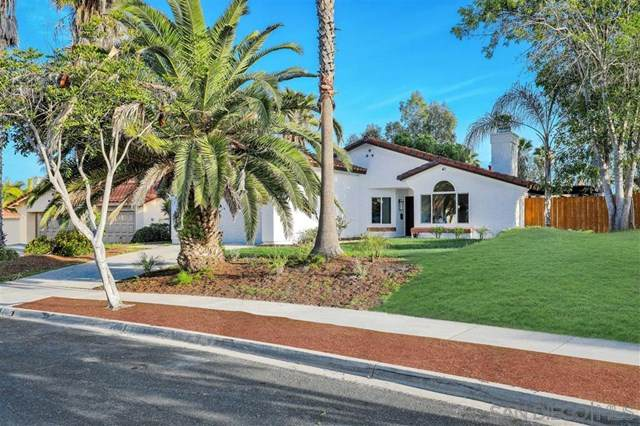 350 Whispering Brook Dr, Vista, CA 92083 (#200015650) :: Cal American Realty
