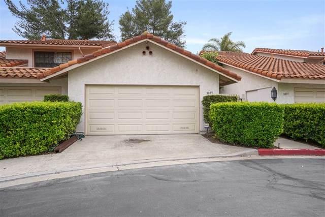 3035 Via Estrada, Carlsbad, CA 92009 (#200015646) :: Steele Canyon Realty
