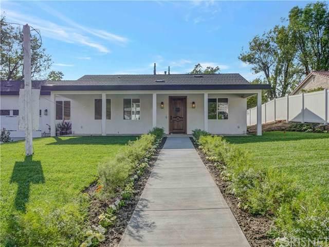 11353-11355 Ruggiero Avenue, Lakeview Terrace, CA 91342 (#SR20067726) :: The Brad Korb Real Estate Group