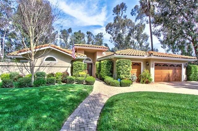 332 Calle Bonita, Escondido, CA 92029 (#200015652) :: Steele Canyon Realty