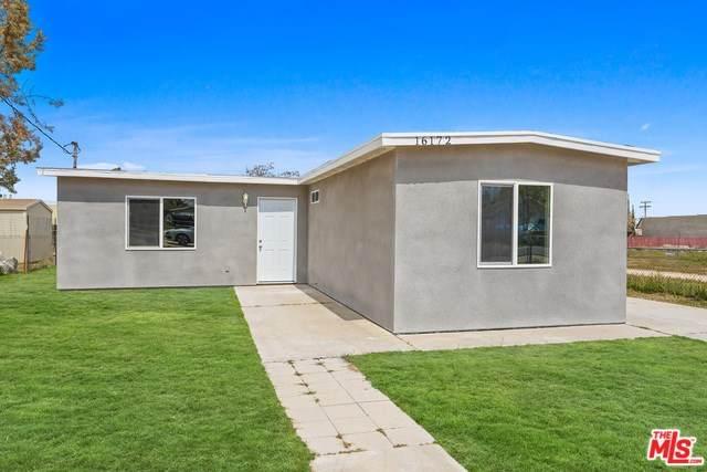 16172 Orange Street, Hesperia, CA 92345 (#20568608) :: Apple Financial Network, Inc.