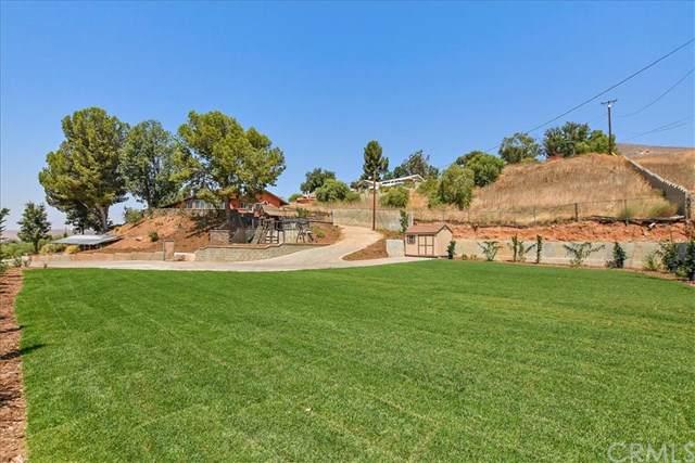 3750 Quartz Canyon Road, Riverside, CA 92509 (#CV20067808) :: Allison James Estates and Homes