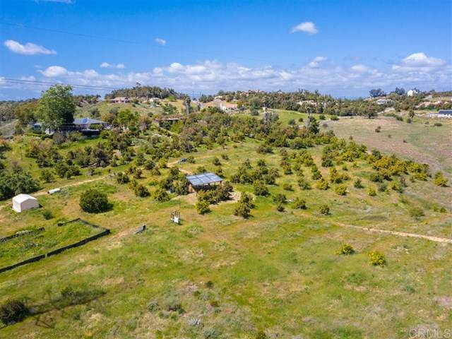 0 Castlecrest Dr., Valley Center, CA 92082 (#200015657) :: Steele Canyon Realty