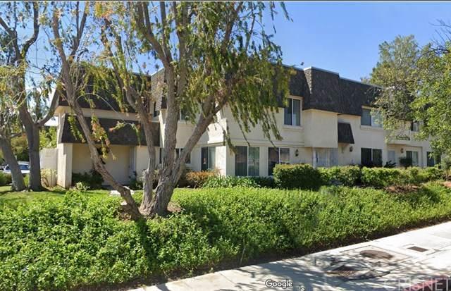 19010 Kittridge Street #2, Reseda, CA 91335 (#SR20065134) :: Team Tami