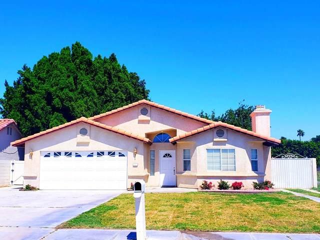 68550 Concepcion Road, Cathedral City, CA 92234 (#219041479DA) :: Cal American Realty