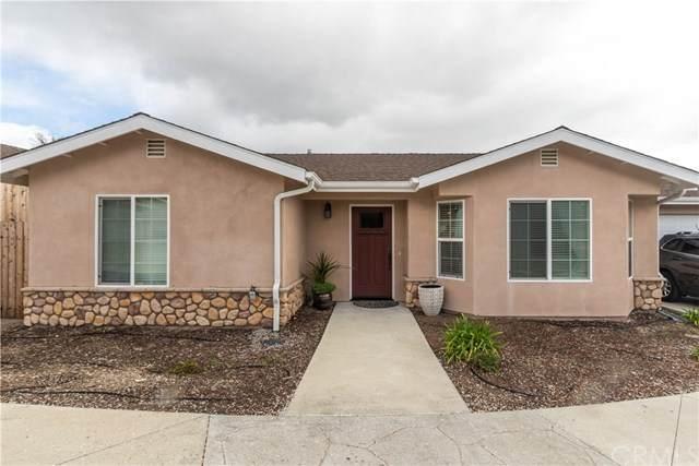 945 Creston Road, Paso Robles, CA 93446 (#NS20067218) :: RE/MAX Parkside Real Estate