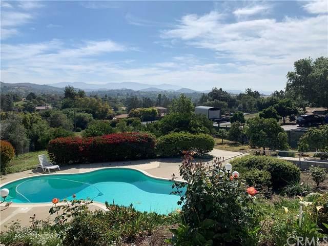 732 Hamilton Lane, Fallbrook, CA 92028 (#ND20067595) :: A|G Amaya Group Real Estate