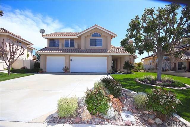 32353 Corte Santa Catalina, Temecula, CA 92592 (#SW20067924) :: The Ashley Cooper Team