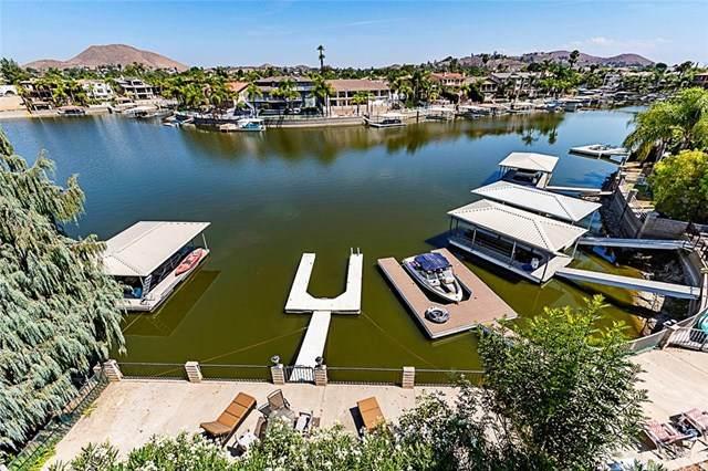 23874 Continental Drive, Canyon Lake, CA 92587 (#SR20067841) :: Realty ONE Group Empire