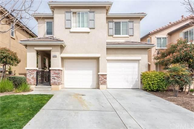 12856 Dolomite Lane, Moreno Valley, CA 92555 (#IV20067954) :: Crudo & Associates