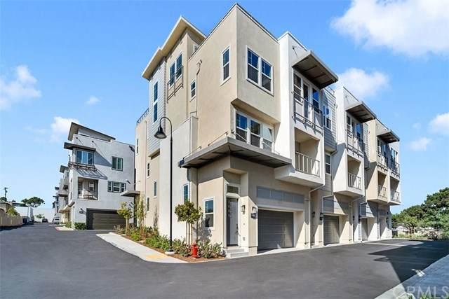 530 E Imperial Avenue #210, El Segundo, CA 90245 (#SW20067963) :: The Miller Group