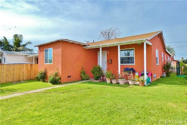 1001 W 132nd Street, Compton, CA 90222 (#SR20067907) :: RE/MAX Innovations -The Wilson Group