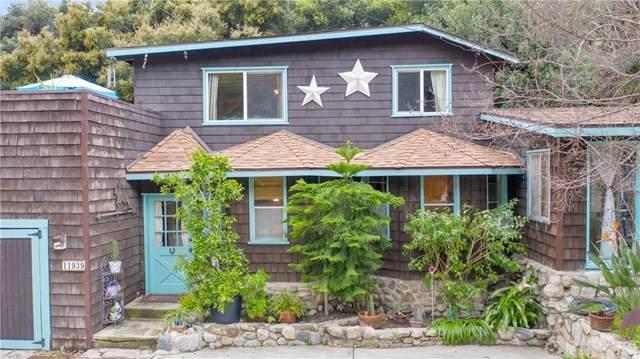 11939 Creek Trail, Sylmar, CA 91342 (#SR20067098) :: Fred Sed Group