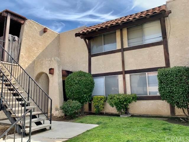 12244 Orchid Lane C, Moreno Valley, CA 92557 (#IV20067327) :: Crudo & Associates