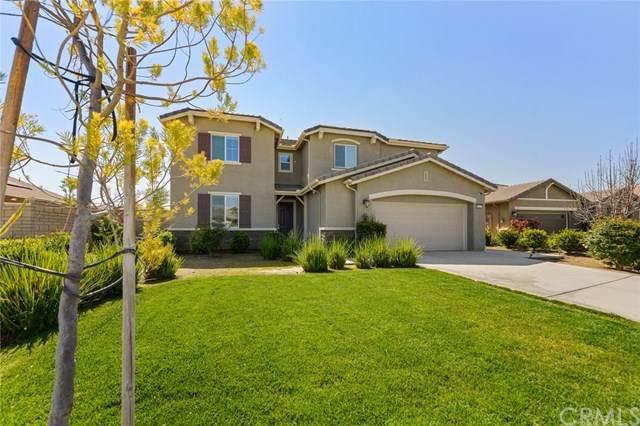 11476 Corte Los Laureles, Jurupa Valley, CA 91752 (#OC20067834) :: Rogers Realty Group/Berkshire Hathaway HomeServices California Properties