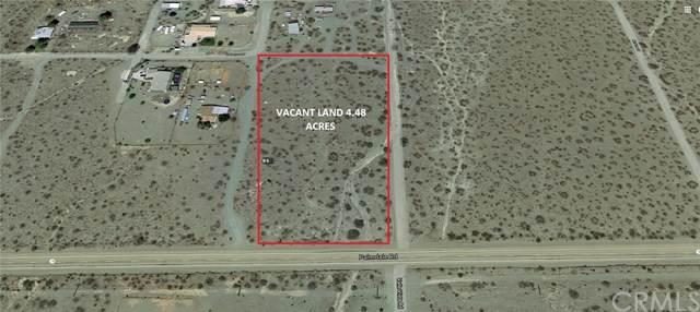 0 Palmdale Road, Phelan, CA 92371 (#CV20068021) :: Crudo & Associates