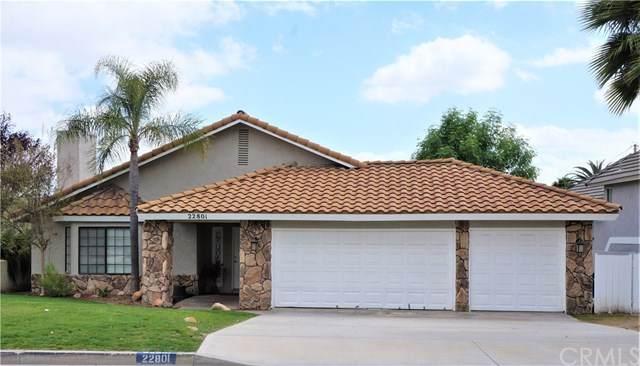 22801 San Joaquin Drive E, Canyon Lake, CA 92587 (#SW20068037) :: RE/MAX Empire Properties